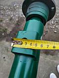Балка для прицепа под жигулевское колесо АТВ-155/57(01Р), фото 4