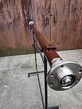 Балка для прицепа под жигулевское колесо АТВ-155/57(08Р)