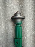 Балка для прицепа под жигулевское колеса усиленная (толщина 6 мм) АТВ-155(01Р), фото 3