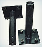 """Полуось """"Zirka 105"""" """"Премиум"""" (кованная шестигранная труба, диаметр 32 мм, длина 170 мм), фото 3"""
