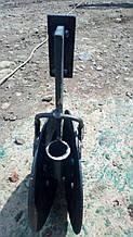 Сошник сеялки СЗ дисковый 210 мм мотоблочный.