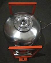 Опрыскиватель АТВ-50 нерж (1Т) (мотоблок, мототрактор)