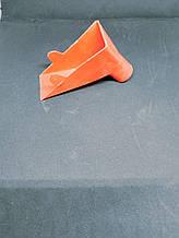 Лейка зерновой сеялки семенная (мотоблочной)
