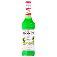 МОНИН Зеленый банан сироп 0,7л