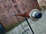 Балка АТВ-155(08Р) для прицепа под жигулевское колеса усиленная (толщина 6 мм), фото 5