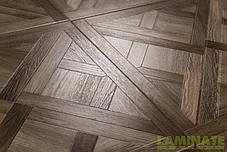Паркет Ламінат Lemount 33 клас Flat 8мм товщина, вологостійкий, фото 2