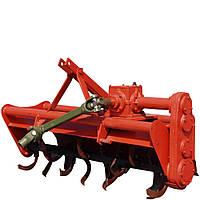 Грунтофреза GQN-110 на трактор