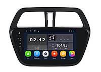 Штатная магнитола Sound Box SB-8176 2G CA для Suzuki SX 4 2013+ (CarPlay/Android Auto)