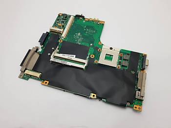 Материнская плата Lenovo Y530 UMA 11010558 Новая оригинал (100% рабочая)