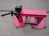 Косилка роторная мотоблочная Володар КР-1,1 (110 см, цепной редуктор), фото 4
