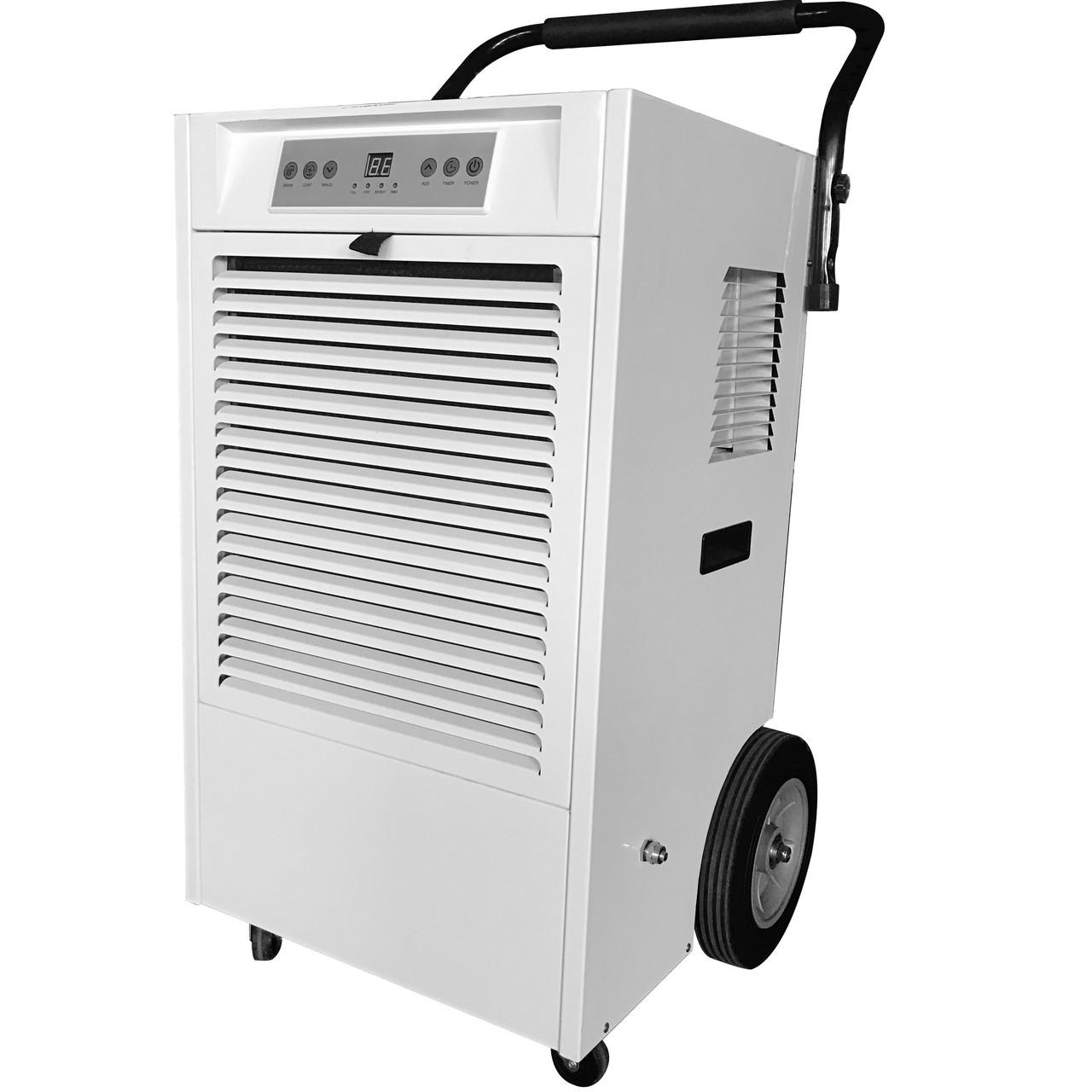 Осушитель воздуха Celsius MDH-90P с дренажным насосом