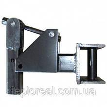 Сцепное устройство для мототрактора с гидравликой СЦ32