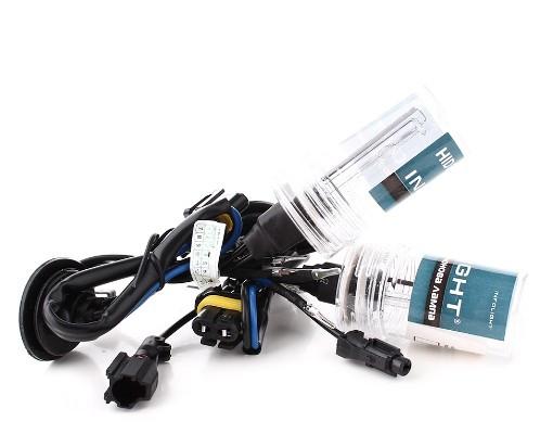 Ксенонова лампа Infolight H8-9-11 4300K 50W (2шт)