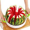 Нож для нарезки арбуза и дыни Taglia Melone №A68 | арбузорезка | дынерезка, фото 7