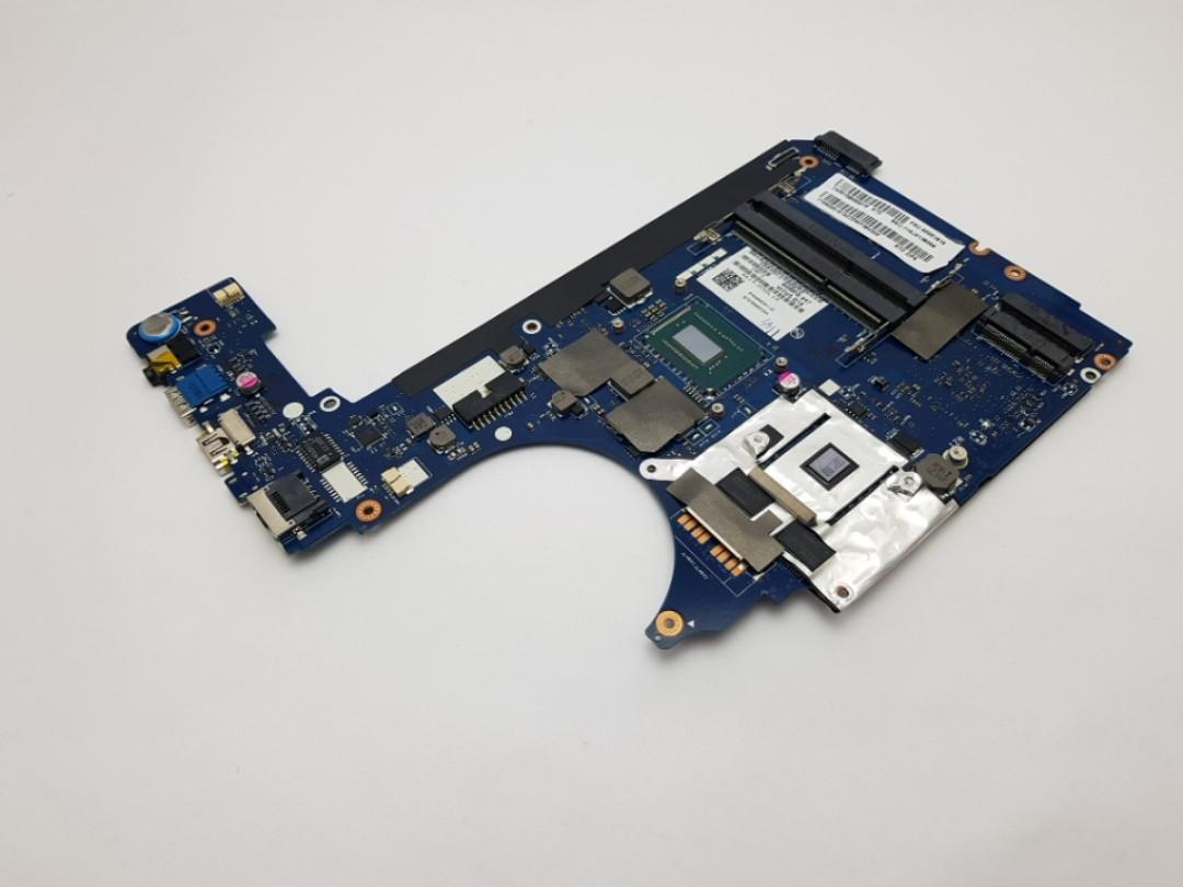 Материнская плата Lenovo U510 DIS i5-3317U 90001816 Новая оригинал (100% рабочая)