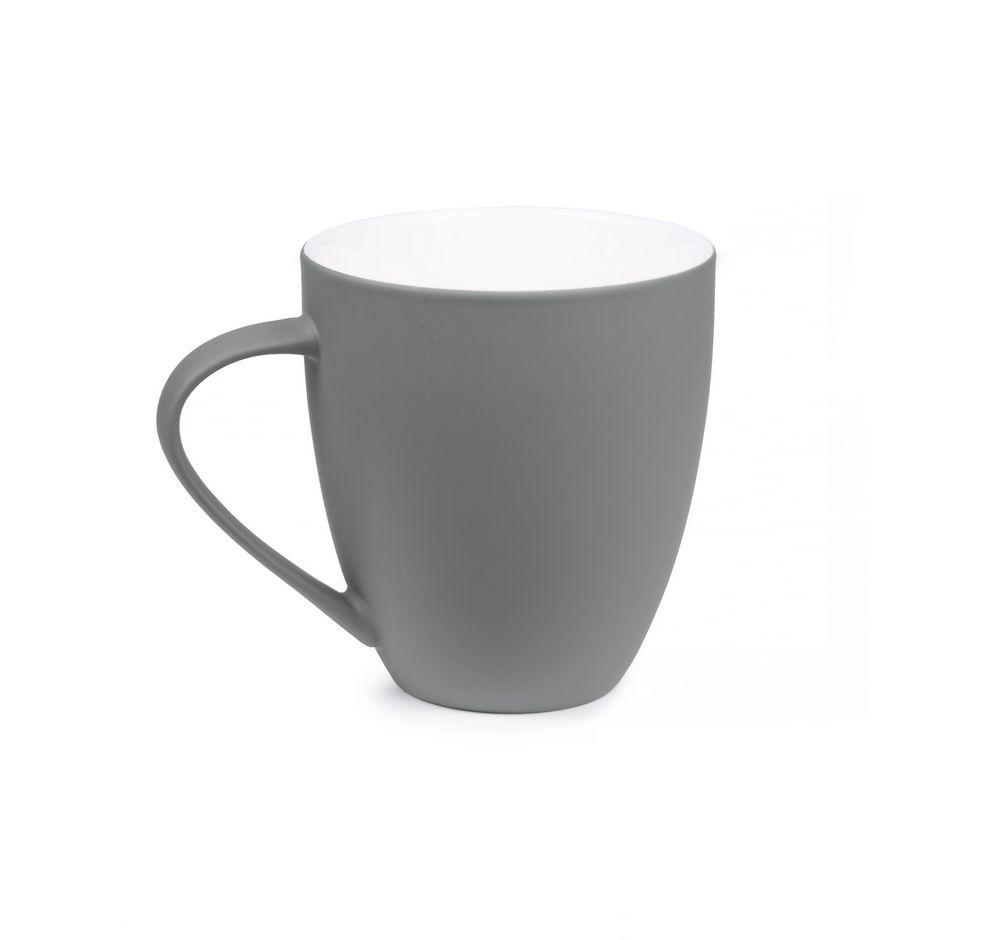 Чашка керамическая с матовым покрытием 465 мл
