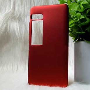 Чехол Meizu Pro7 Красный
