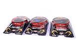 Комплект проводов BS320 для подключения усилителей или сабвуферов до 1800 Вт, фото 2