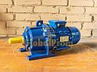 Мотор-редуктор 3МП-100 планетарный Мотор-редуктор планетарный в стальном корпусе 3МП-100, фото 4