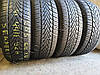 Зимние шины бу 205/60 R16 Semperit