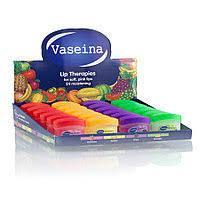 Гигиенический увлажняющий бальзам для губ Vaseina