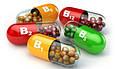 Мультивитаминный комплекс для мужчин, Витамин B + ADEK + Витамин C + пребиотик 120 caps, PROGRESS LABS, фото 3