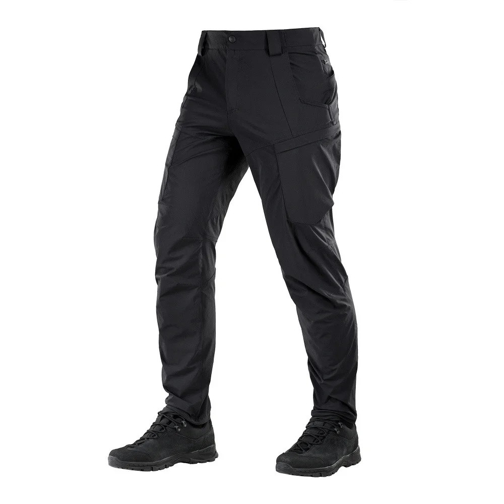 M-Tac брюки Sahara Flex Black