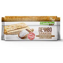 Печиво злакове з сіллю та спеціями Power Pro 100 г