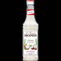 """Сироп коктейльний MONIN """"Кокос"""" 700мл"""