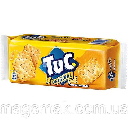 Крекер TUC оригінальний 100г, фото 2