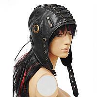 Летный шлем в стиле стимпанк