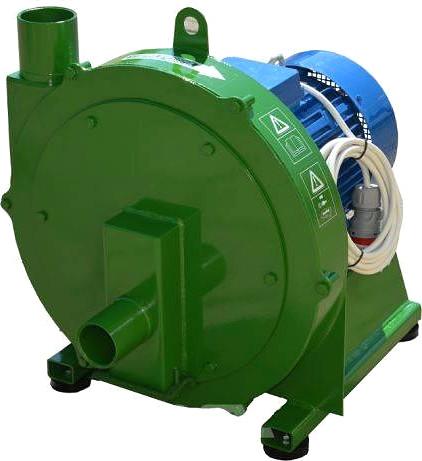 Молотковая дробилка 7,5 кВт