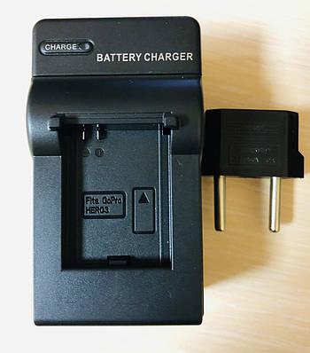 Зарядное устройство для GoPro Hero3 AHDBT-301 (DSTE)