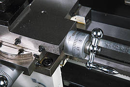 Токарний верстат JET bd-7, фото 3