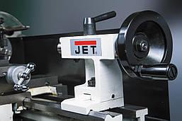 Токарний верстат JET bd-7, фото 2