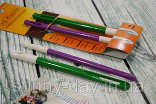 Крючки для нукинга 2шт наборе