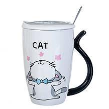 """Кружка """"Cats"""" 350мл *, фото 2"""