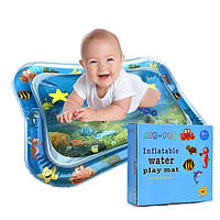 Надувной детский коврик Air Pro Inflatable Water Play Mat