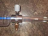 Флоуметр с настенной розеткой (din) (Увлажнитель кислорода Y-002 с розеткой в комплекте), фото 6