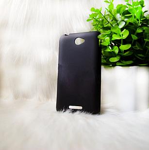 Чехол Sony Xperia E4 черный