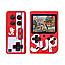Игровая приставка с джойстиком Retro FC Game Box Sup Dendy 400 in 1 Консоль, фото 3
