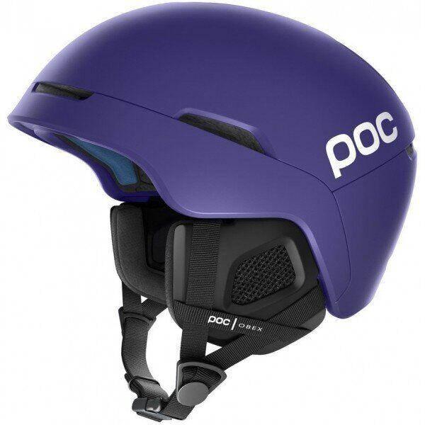 Шолом гірськолижний POC Obex Spin XS/S 51-54 см Ametist Purple, фото 2