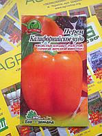 Перец Калифорнийское чудо оранжевое 0.3г