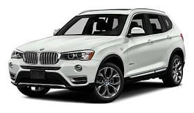 BMW X3 2015 - 2017