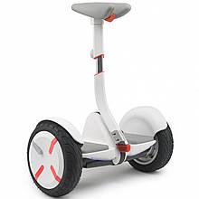 Гироскутер Smart Balance Ninebot Mini Pro Белый Для взрослых, Smart Balance 54вт
