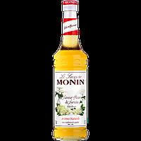"Сироп коктейльный MONIN ""Бузина"" 700мл"