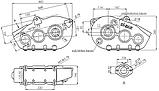 Редуктор для разбрасывателей навоза Di-San DS403, фото 3