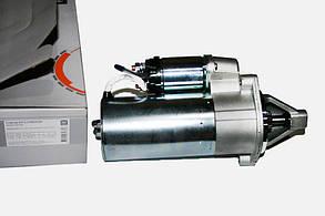 Стартер 3302, Волга, УАЗ дв. ЗМЗ 405, 406, 409 (редукторный 2 кВт аналог КЗАТЭ) АТЭ-1