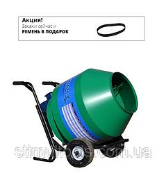 Бетономешалка Скиф БСМ-140П