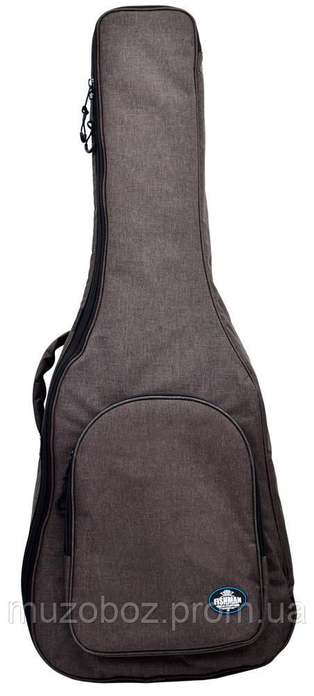 Чехол для акустической гитары Deviser RG-A20-41 BR
